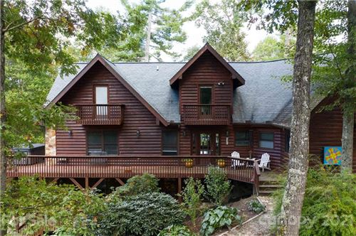 Photo of 108 Louis Drive, Spruce Pine, NC 28777 (MLS # 3793996)