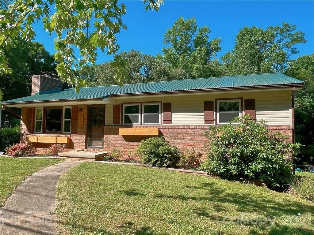 Photo for 350 Mills Gap Road, Asheville, NC 28803-8521 (MLS # 3752996)