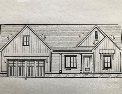 Photo of Lot 27 Eagle Drive #Lot 27, Lincolnton, NC 28092 (MLS # 3481997)