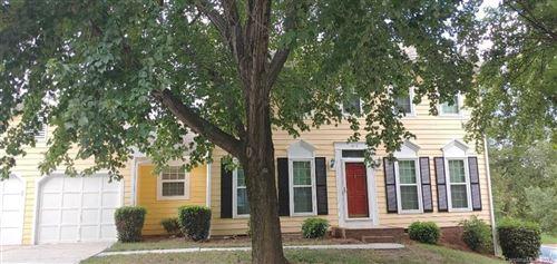 Photo of 11019 Kempsford Drive, Charlotte, NC 28262 (MLS # 3639997)