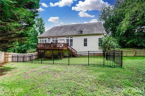 Tiny photo for 3320 Winter Heath Way, Mint Hill, NC 28227-3365 (MLS # 3752997)