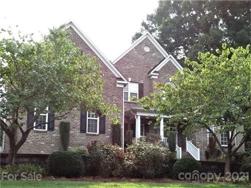 Photo of 166 Timberside Drive, Davidson, NC 28036-8951 (MLS # 3768997)