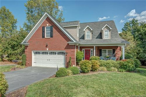 Photo of 5413 Anderson Court, Cramerton, NC 28032 (MLS # 3552998)