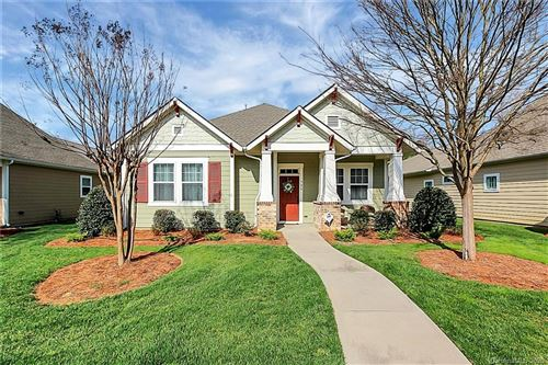Photo of 525 Channel Road, Lake Wylie, SC 29710 (MLS # 3600998)