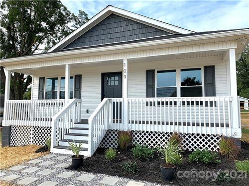 Photo of 109 Highland Point Avenue #1, Harmony, NC 28634 (MLS # 3786998)