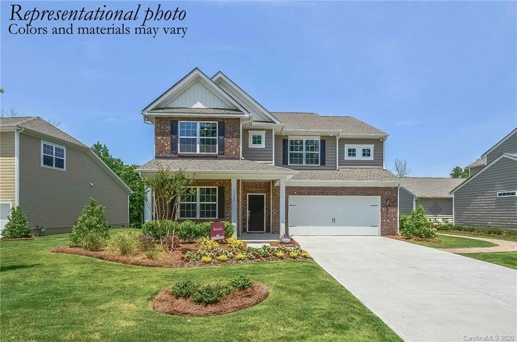 1056 Willow Bend Drive #50, Fort Mill, SC 29708 - MLS#: 3639998