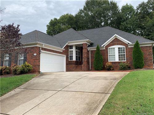 Photo of 9607 Cockerham Lane, Huntersville, NC 28078-2735 (MLS # 3664999)