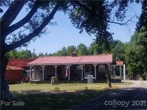 Tiny photo for 768 Flint Hill Road, Cherryville, NC 28021-9540 (MLS # 3752999)