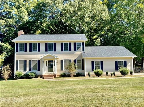 Photo of 2807 Wilkshire Drive, Shelby, NC 28150-8109 (MLS # 3797999)