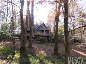 Photo of 28 HOLLY LN, Glade Valley, NC 28627 (MLS # 9597293)