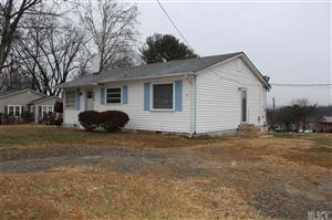 Photo of 1591 CONNELLY SPRINGS RD, Lenoir, NC 28645 (MLS # 9597339)