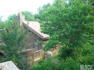 Photo of 5611 PINE RIDGE DR, Connelly Springs, NC 28612 (MLS # 9594366)