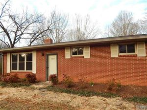 Photo of 140 29TH AVE DR NW, Hickory, NC 28601 (MLS # 9597473)
