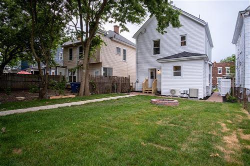 Tiny photo for 1373 Hamlet Street, Columbus, OH 43201 (MLS # 220023000)