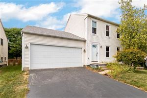 Photo of 1905 Forestwind Drive, Grove City, OH 43123 (MLS # 219035001)