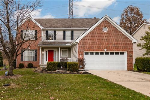Photo of 5479 Ainsley Drive, Westerville, OH 43082 (MLS # 219043002)