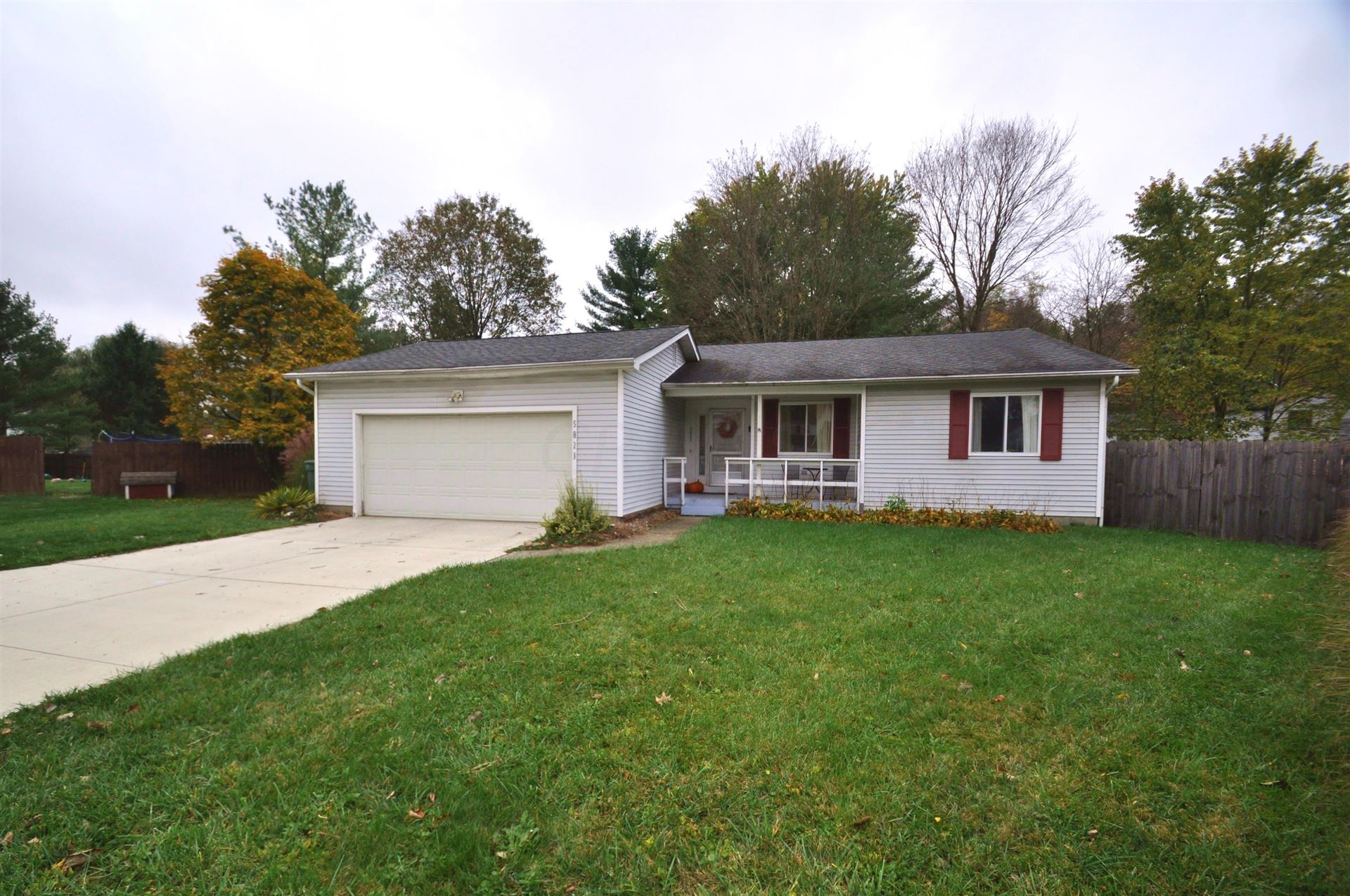 Photo of 5823 Stoneshead Court, Westerville, OH 43081 (MLS # 220038002)