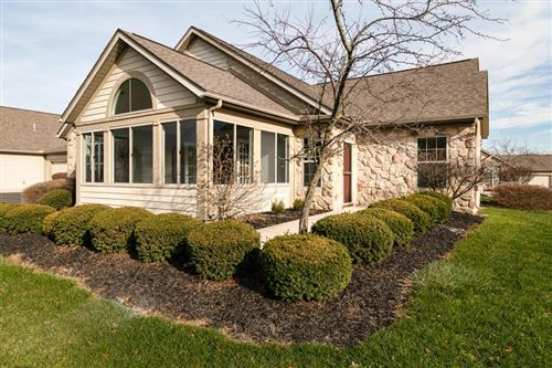 Photo of 6045 Landings Pond Place #15-604, Grove City, OH 43123 (MLS # 220041003)