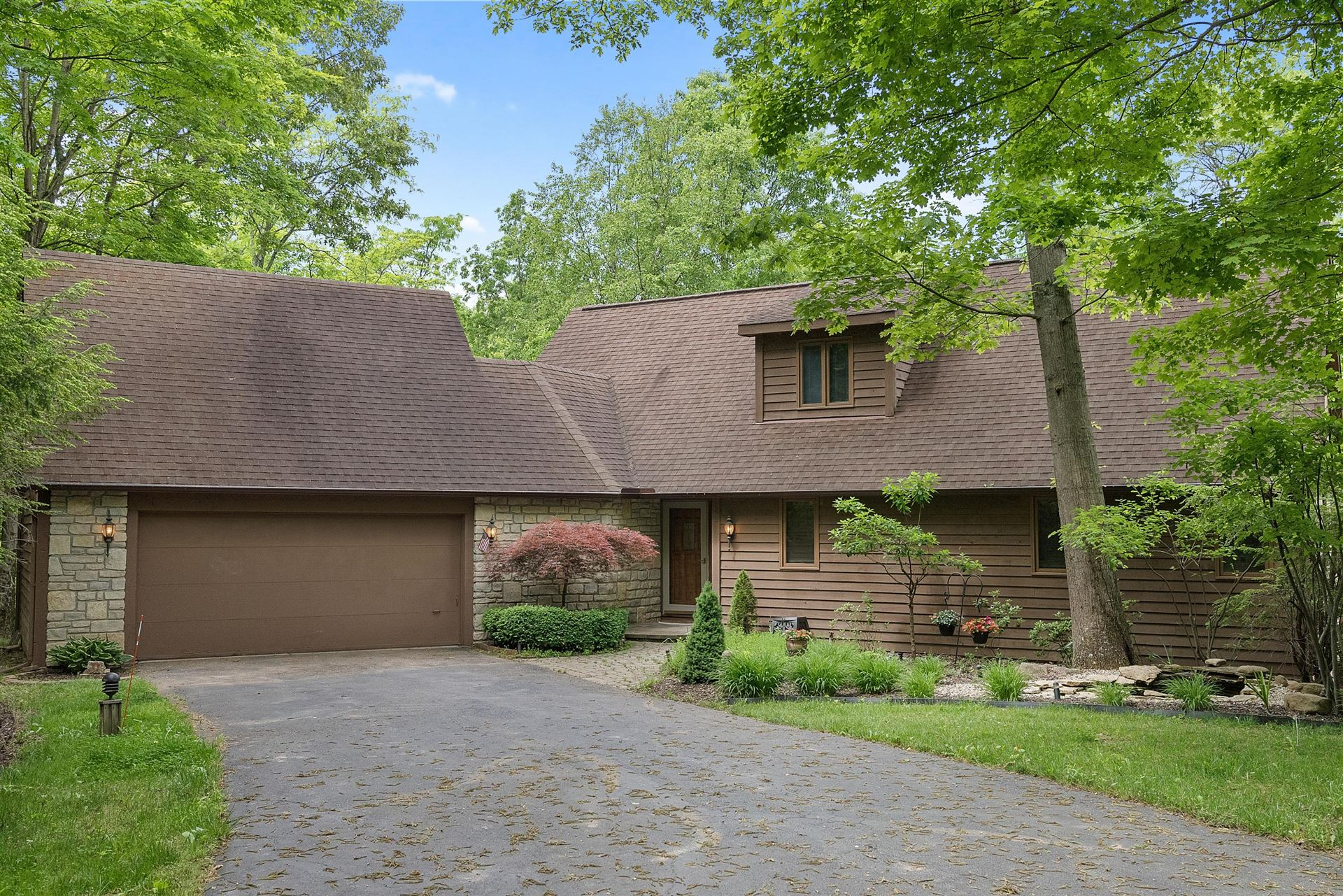 Photo of 5130 Red Bank Road, Galena, OH 43021 (MLS # 221014003)