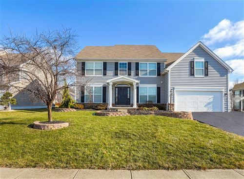 Photo of 6659 Lilac Lane, Powell, OH 43065 (MLS # 220002004)