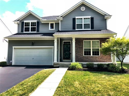 Photo of 5925 Lakemont Drive, Westerville, OH 43081 (MLS # 220022005)