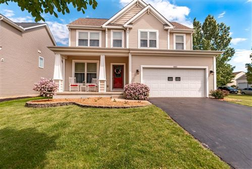 Photo of 5852 Tully Cross Drive, Galloway, OH 43119 (MLS # 221015005)