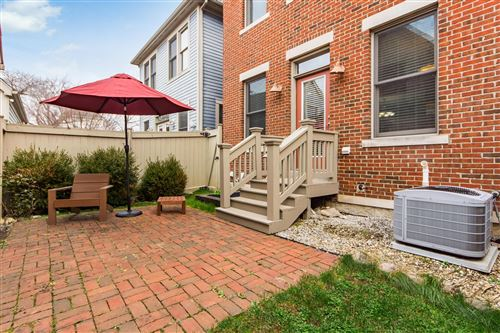 Tiny photo for 1063 Perry Street, Columbus, OH 43201 (MLS # 219045006)
