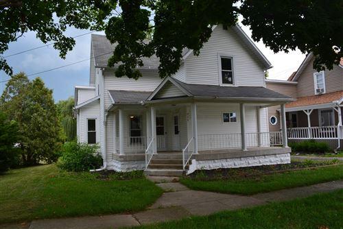 Photo of 275 N Main Street, West Mansfield, OH 43358 (MLS # 221029006)