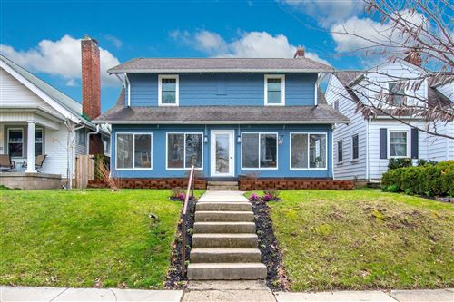 Photo of 531 E Weber Road, Columbus, OH 43202 (MLS # 220010007)