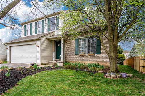 Photo of 8543 Olenbrook Drive, Lewis Center, OH 43035 (MLS # 221012007)