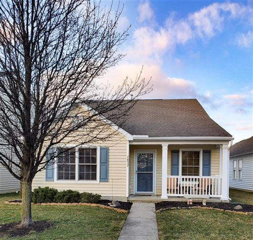 Photo of 7832 Candytuft Street #339, Blacklick, OH 43004 (MLS # 220002008)