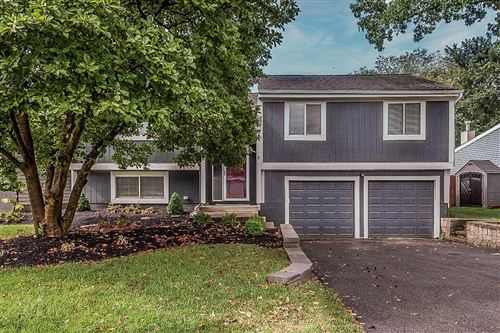 Photo of 987 Timberbank Drive, Westerville, OH 43081 (MLS # 220024010)
