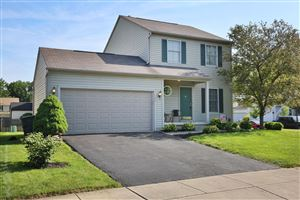 Photo of 358 Meadow Ash Drive, Lewis Center, OH 43035 (MLS # 219024011)