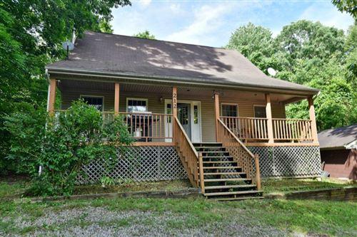 Photo of 26500 Wildcat Hollow Road, Rockbridge, OH 43149 (MLS # 221022011)
