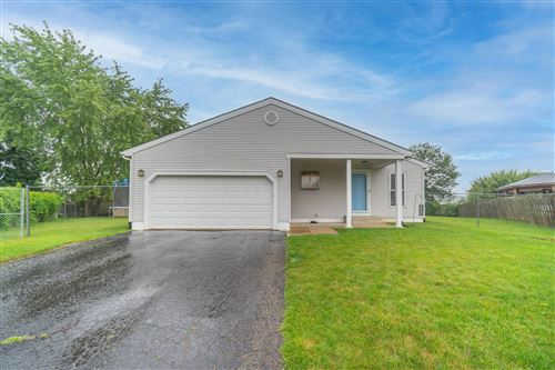 Photo of 6275 Encina Court, Galloway, OH 43119 (MLS # 221026011)