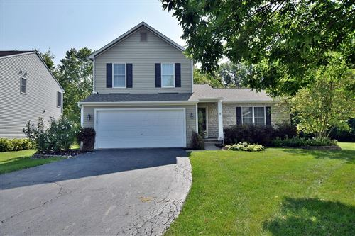 Photo of 5444 Westerville Crossing Drive, Westerville, OH 43081 (MLS # 221028012)