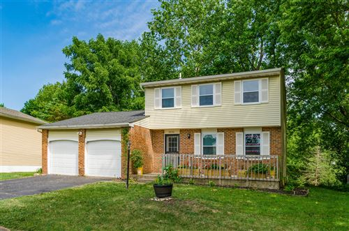 Photo of 8820 Crestwater Drive, Galloway, OH 43119 (MLS # 220021013)