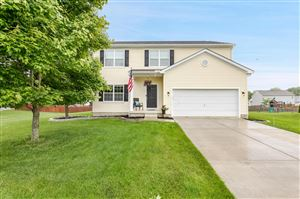 Photo of 144 Mannaseh Drive E, Granville, OH 43023 (MLS # 219018014)