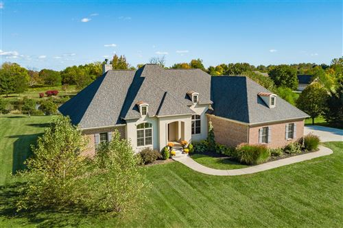 Photo of 3803 Gale Road, Granville, OH 43023 (MLS # 220036014)