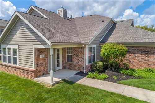 Photo of 414 Charlescarn Drive, Powell, OH 43065 (MLS # 221015014)