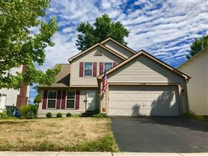 Photo of 2808 Morality Drive, Columbus, OH 43231 (MLS # 219030015)