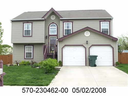 Photo of 4139 Demorest Cove Court, Grove City, OH 43123 (MLS # 220001015)