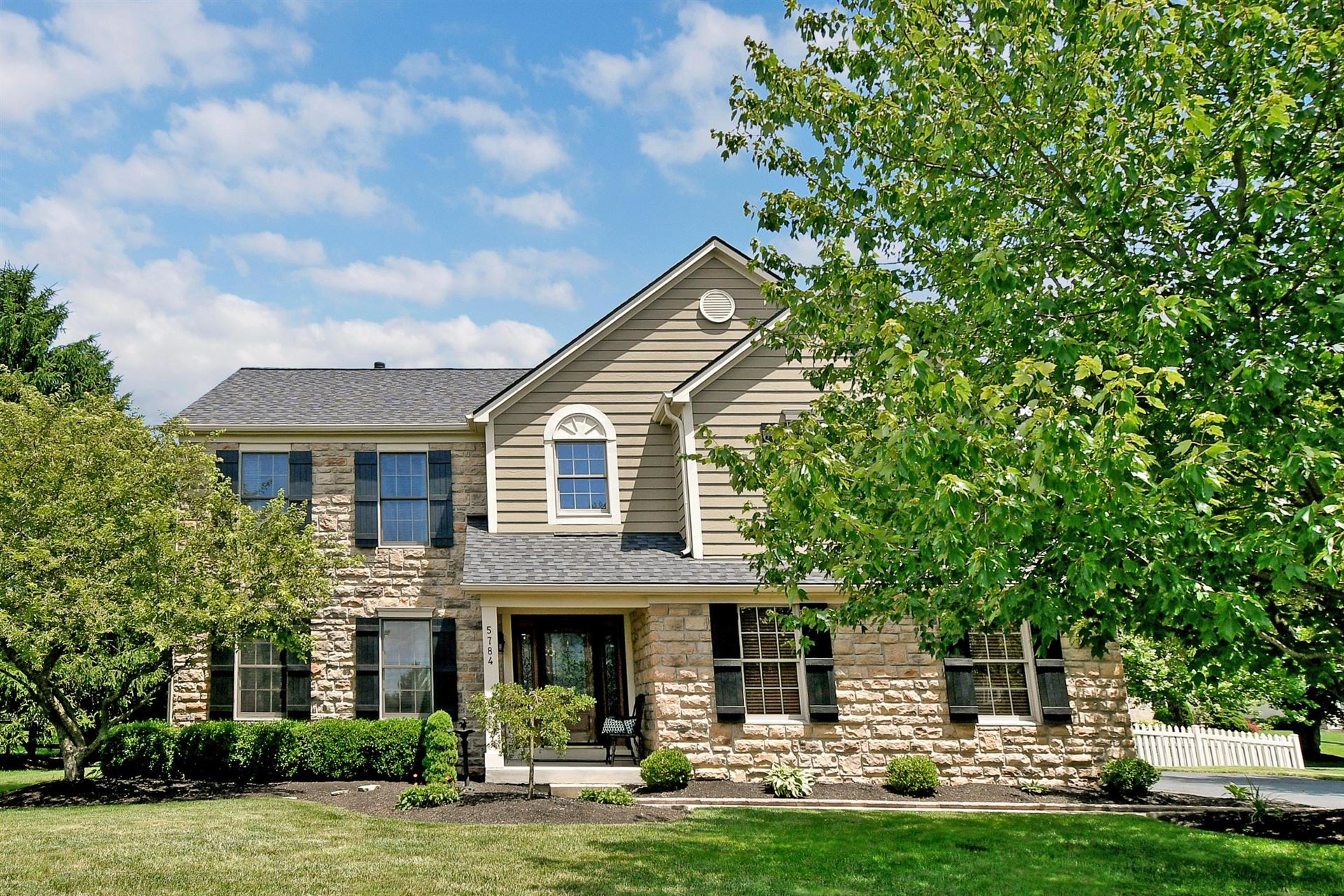 5784 Cloverdale Drive, Galena, OH 43021 - #: 220021015