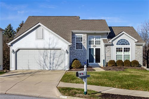 Photo of 251 Brownstone Court, Westerville, OH 43081 (MLS # 219044016)