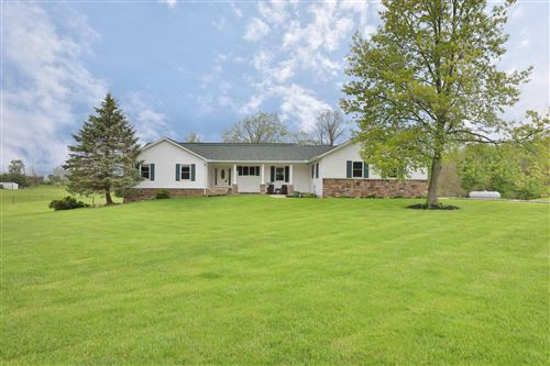 Photo of 6565 Township Road 199, Centerburg, OH 43011 (MLS # 220016016)