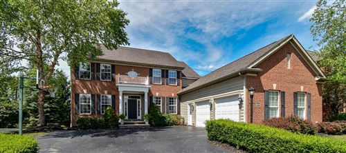 Photo of 8698 Belworth Square, New Albany, OH 43054 (MLS # 220021016)