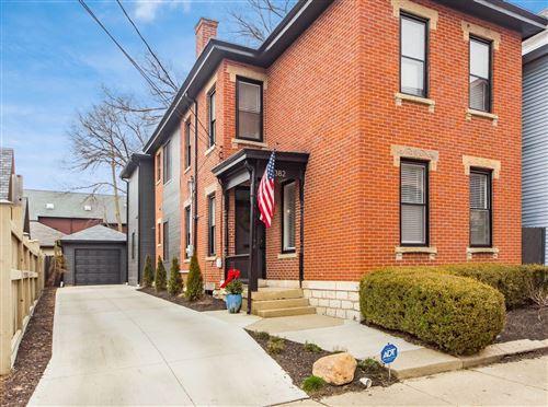 Photo of 382 E Beck Street, Columbus, OH 43206 (MLS # 221001016)