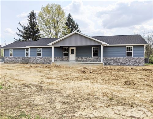 Photo of 3758 Township Rd 21, Marengo, OH 43334 (MLS # 221012016)
