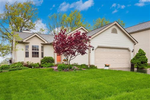 Photo of 1396 Four Star Drive E, Galloway, OH 43119 (MLS # 221014016)