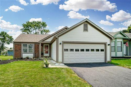 Photo of 4921 Shady Oak Drive, Hilliard, OH 43026 (MLS # 221029016)